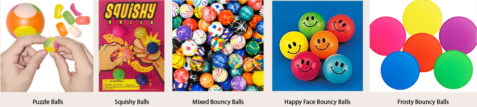 Ball Related Toys